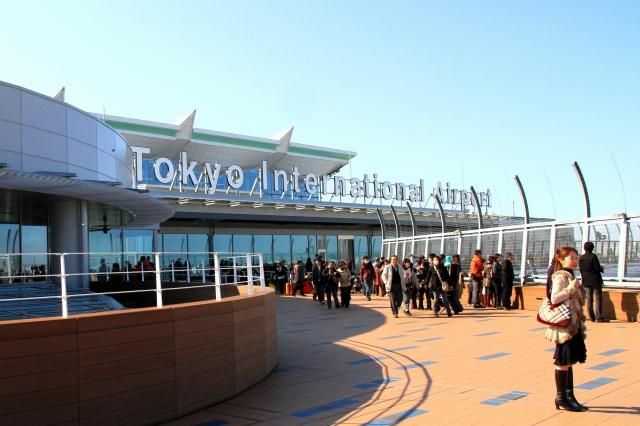 国際線ターミナル-6
