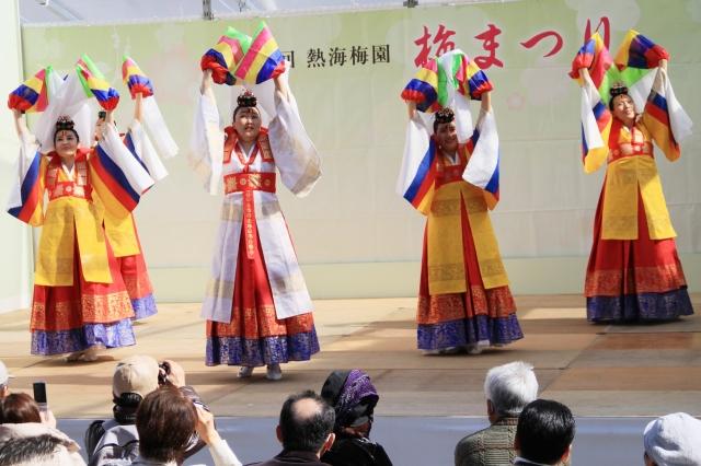 韓国舞踊-9