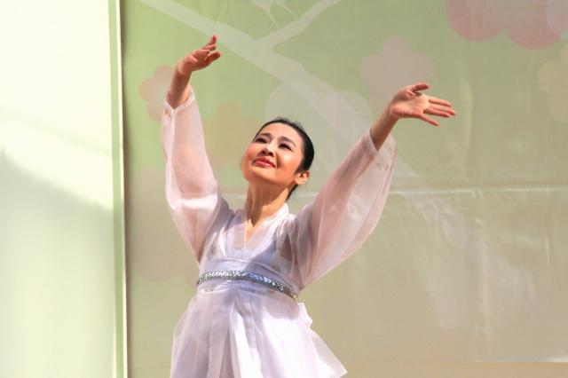 韓国舞踊-15