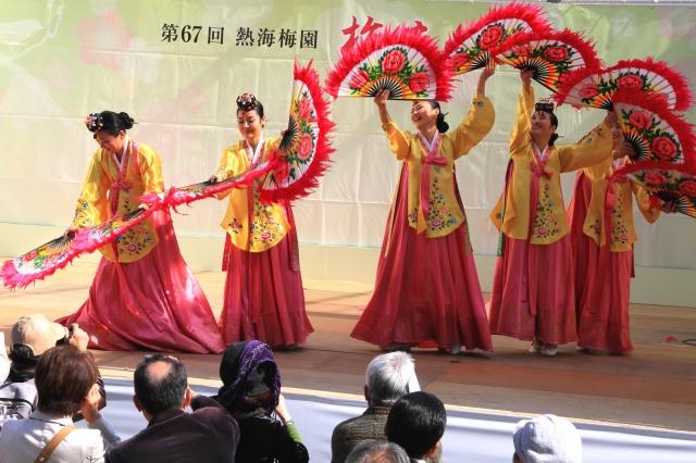 韓国舞踊-18