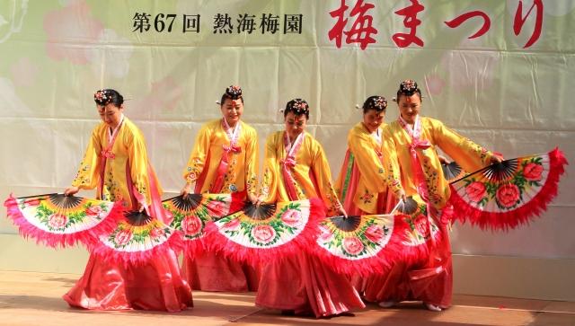韓国舞踊-19