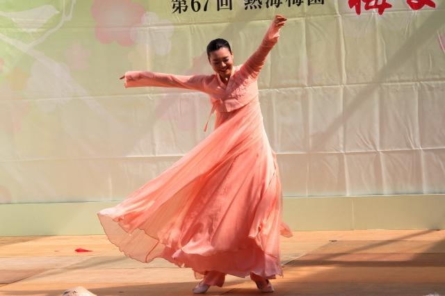 韓国舞踊-3