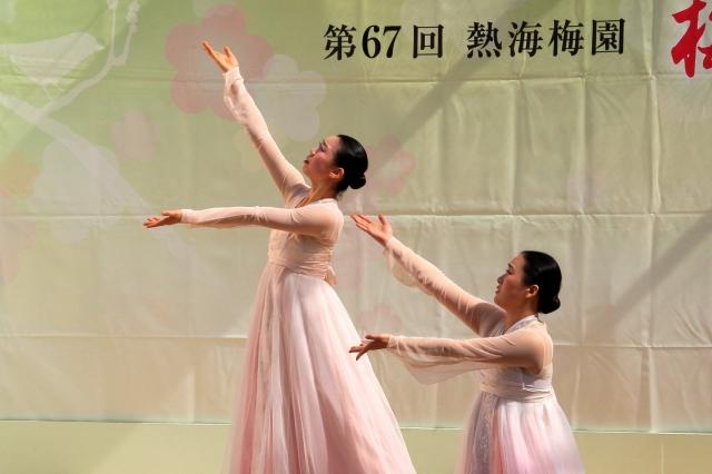韓国舞踊-12