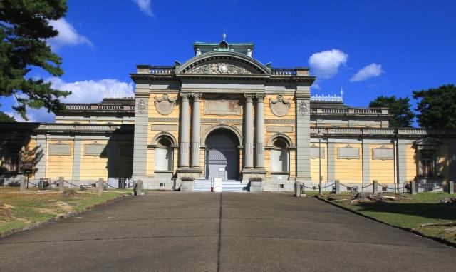 奈良国立博物館-2