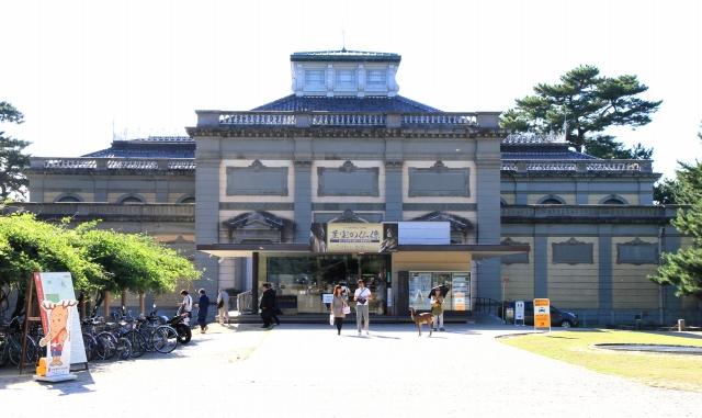 奈良国立博物館-3