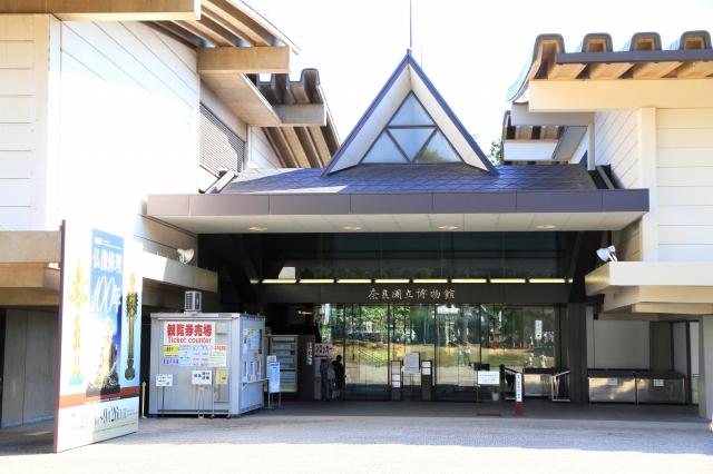 奈良国立博物館-5
