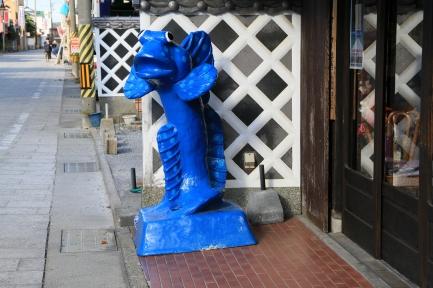 柳川街中散策-11