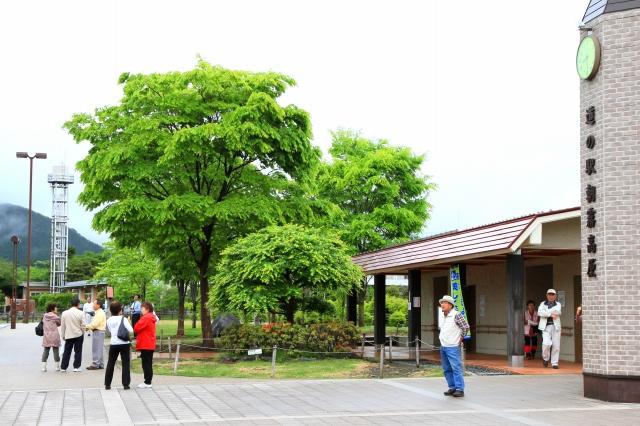 朝霧高原-4