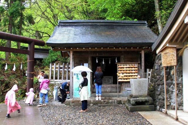戸隠神社-3