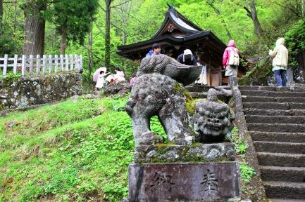 戸隠神社-10