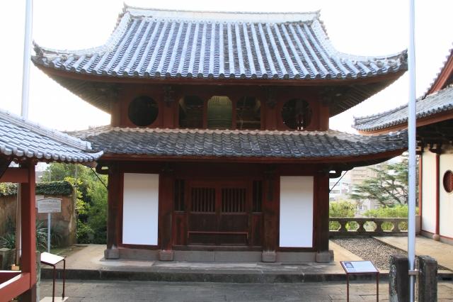 崇福寺-7