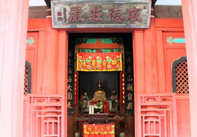 崇福寺-4