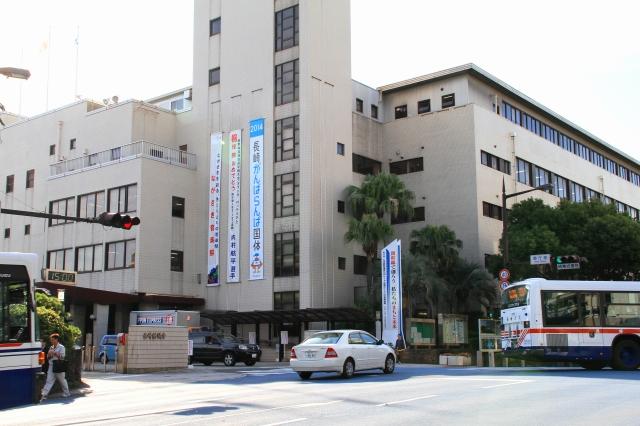 長崎県庁-1