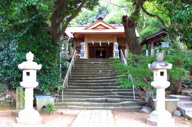 山王神社-6