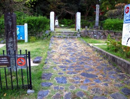 シーボルト記念館-2