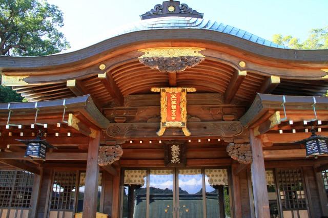 諏訪神社-5