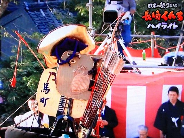 長崎くんち-3