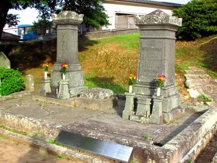 坂本国際墓地-5