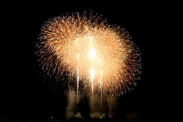 ふくろい遠州の花火-5