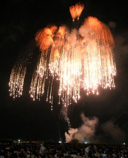 ふくろい遠州の花火-13