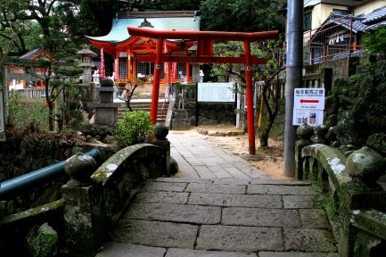 若宮稲荷神社-1