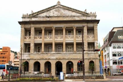 旧香港上海銀行-1