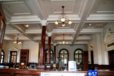 旧香港上海銀行-3