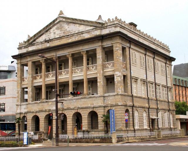 旧香港上海銀行-4