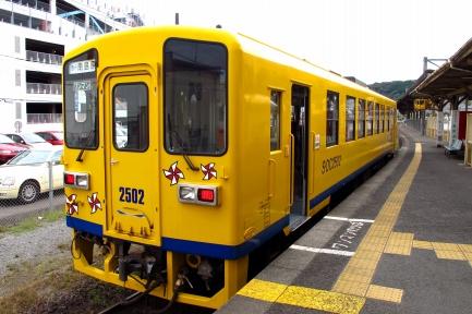 JR諫早駅-3
