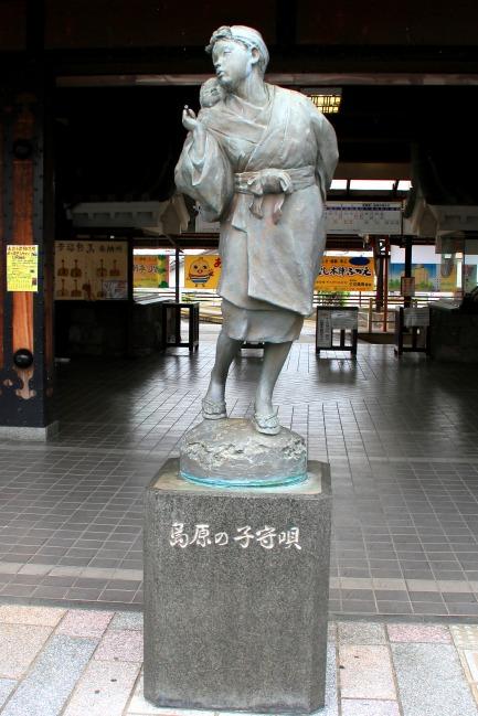 島原駅-2