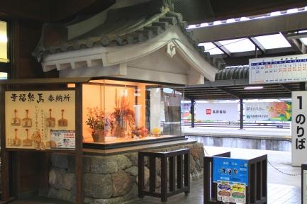 島原駅-3