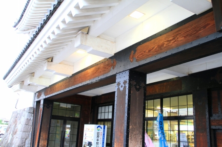 島原駅-5