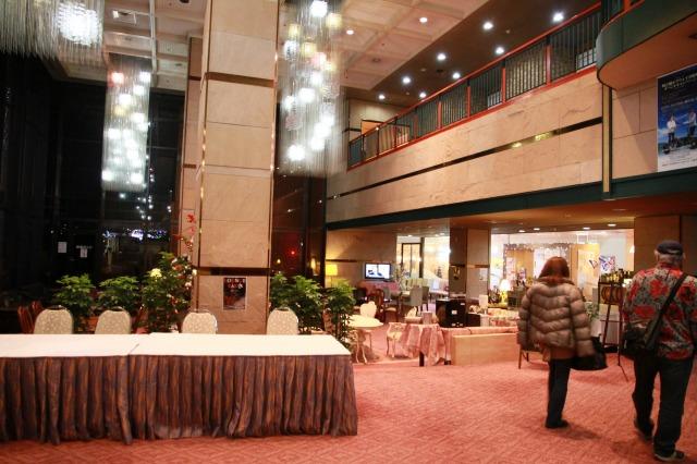 御殿場高原ホテルBU-2
