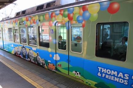 京阪電車-2