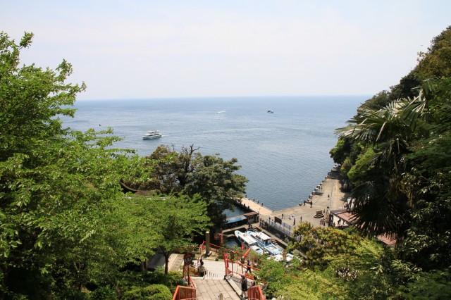 竹生島-1
