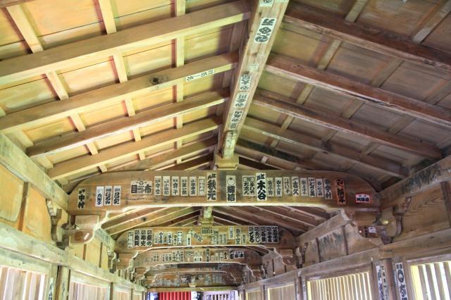 重文・舟廊下-5
