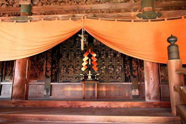 竹生島神社-3