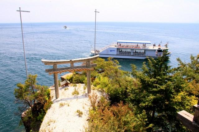 竹生島-8