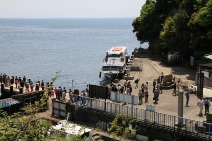 竹生島-4