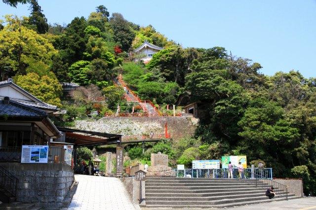 竹生島-9