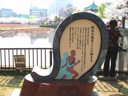 上野公園-8