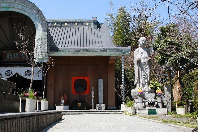 五百羅漢寺-8
