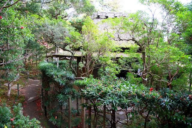 旧竹林院-12