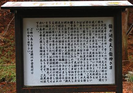 龍ヶ池弁天-4