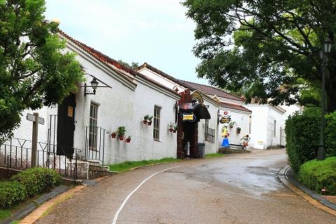 志摩スペイン村-1