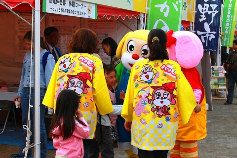 大道芸2012-2