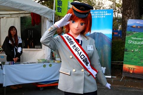 大道芸2012-5