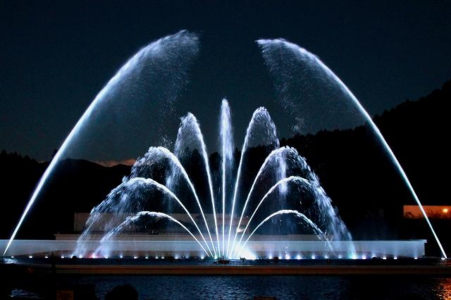 噴水の美-5