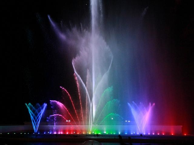 噴水の美-6