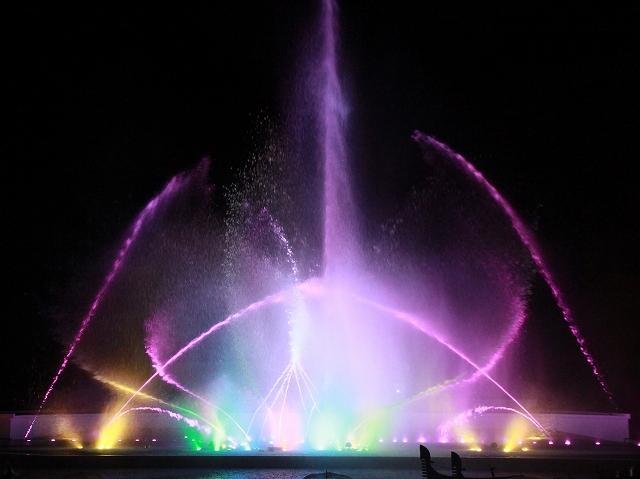 噴水の美-9